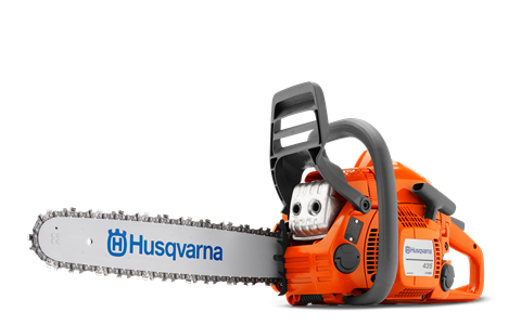 All-Round Chainsaws